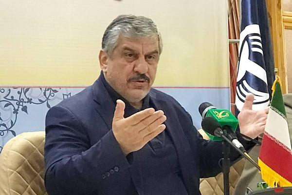 آمار فوتی های مبتلایان به کرونا در آذربایجان غربی به 350 نفر رسید