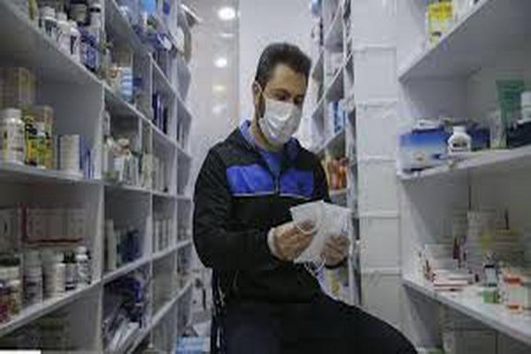 600 هزار عدد ماسک در داروخانه های استان آذربایجان غربی توزیع شد
