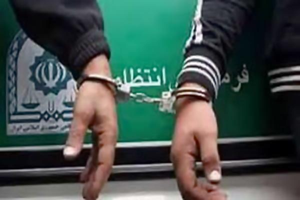 شناسایی و دستگیری ۱۸ نفر سودجو و فرصت طلب مرتبط با ساخت و سازهای غیرمجاز در بوکان