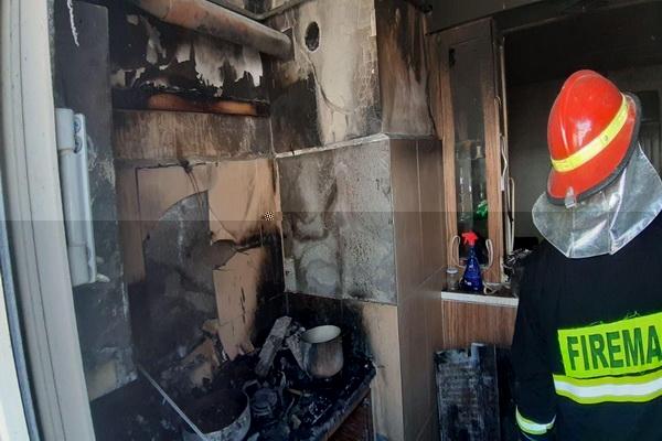 آتشسوزی منزل مسکونی در بوکان یک میلیارد ریال خسارت برجای گذاشت