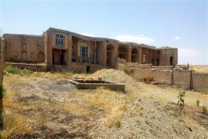 خانه اربابی ینگی کند شهرستان بوکان در فهرست آثار ملی ایران قرار گرفت