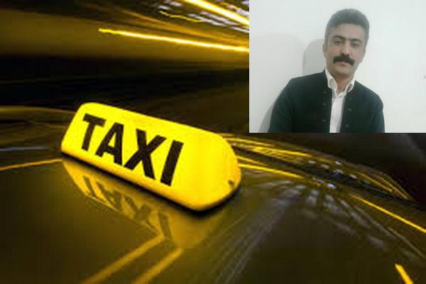 راننده تاکسی امانتدار مهابادی 18مثقال طلا را به صاحبش باز گرداند