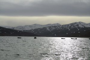 شنا کردن در دریاچه سدهای مخزنی و سایر تاسیسات آبی ممنوع است