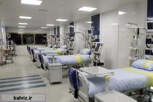 مراکز درمانی مهابــــاد به سامــــانه نســـخه الکـــترونیک متــــصل شد