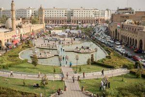ممنوعیت تردد در اقلیم کردستان تمدید شد