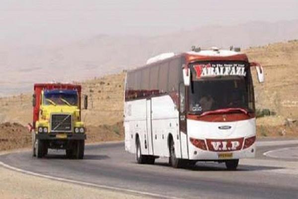 آغاز نامنویسی متقاضیان نوسازی ناوگان حمل و نقل جاده ای آذربایجانغربی