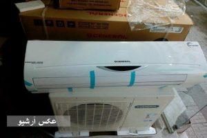 یک دستگاه کولر گازی و سیستم پکس به بیمارستان امام خمینی (ره) مهاباد اهداء شد