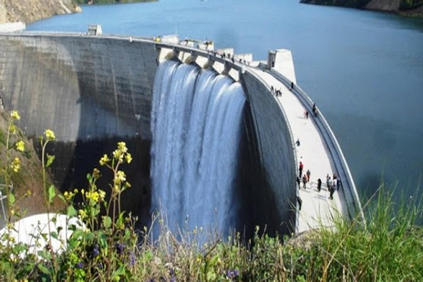 ذخیره آب در سدهای آذربایجانغربی به بیش از ۱.۵ میلیارد مترمکعب رسید