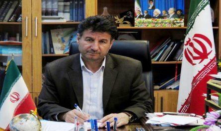 پیام فرماندار ویژه مهاباد به مناسبت سی و سومین سالگرد بمباران شیمایی سردشت