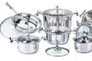 سالمترین ظروف برای پخت و پز کدامند؟