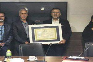 بیژن ذوالفقار نسب سر مربی سابق فوتبال استقلال بعنوان رئیس باشگاه یونسکو منصوب شد