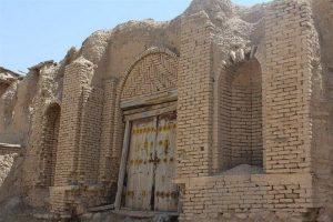 پرونده چهار اثر تاریخی بوکان جهت ثبت در فهرست ملی میراث فرهنگی ارسال شد