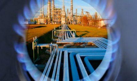 بیش از 1 میلیون واحد مسکونی در آذربایجان غربی از گاز طبیعی برخورداند