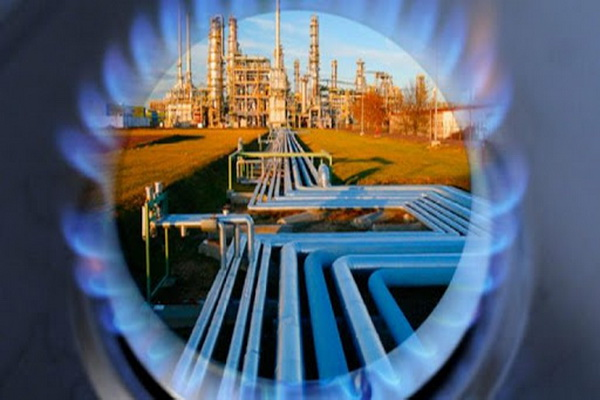 بیش از ۱ میلیون واحد مسکونی در آذربایجان غربی از گاز طبیعی برخورداند