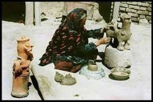 خاتوزین لقب مادر اسطورها در کردستان بود