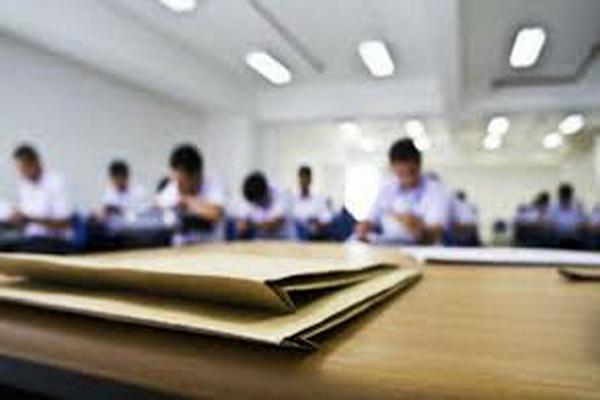 امتحانات دانشجویان در شهرهای با وضعیت سفید، حضوری برگزار میشود