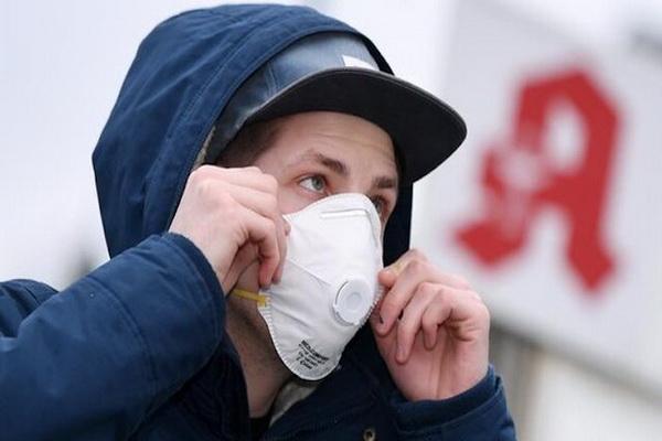 تنها راه قطعی و ارزان مقابله با موج دوم کرونا زدن ماسک است