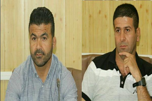دو جوان مهابادی ، به عنوان مدیر تیم های آزاد کشتی استان منصوب شدند
