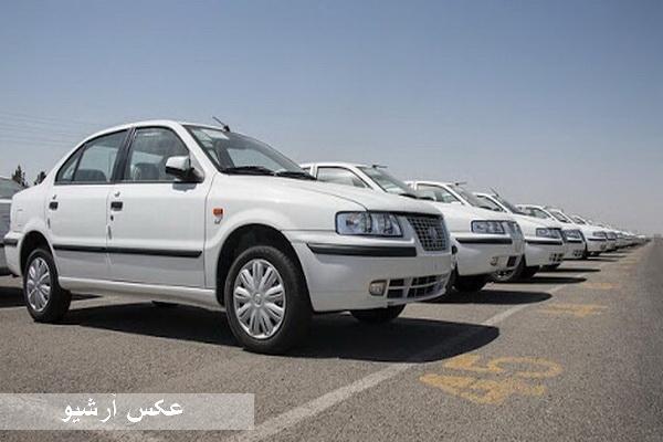 هفت دستگاه خودرو صفر کیلومتر درارومیه کشف شد