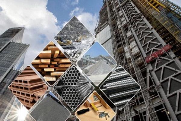 قیمت مصالح ساختمانی در آذربایجانغربی اعلام شد