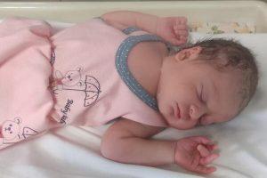 """تولد نخستین نوزاد از مادر مبتلا به """" کرونا """"در سردشت"""