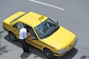 نرخ کرایه تاکسی در سردشت افزایش یافت