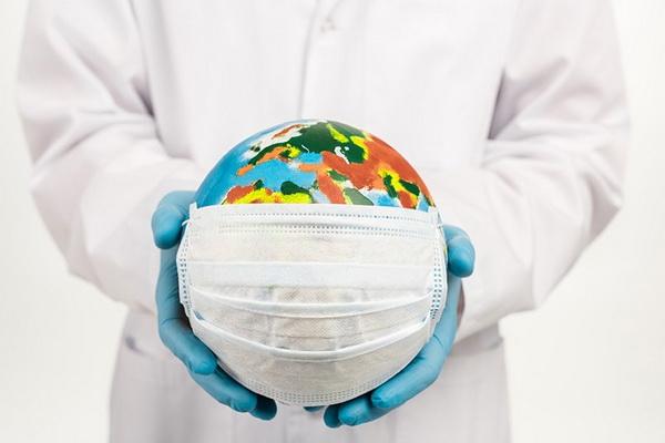 10 دلیل قانع کننده برای زدن ماسک در کشورهای مختلف دنیا