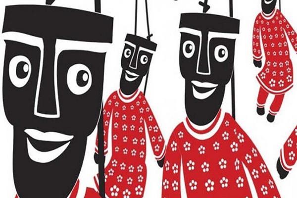 تئاتر عروسکی دانشجویان مهابادی به جشنواره بین المللیمجازی راه یافت