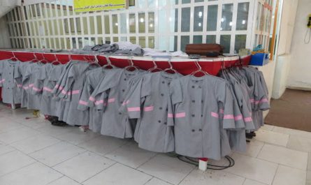 دو خبر کوتاه از اشنویه / دانش آموزان اشنویە نیازی بە خرید لباس فرم ندارند