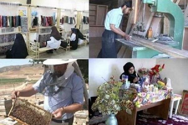 بیش از 7هزار نفر مددجوی کمیته امداد آذربایجان غربی صاحب شغل می شوند