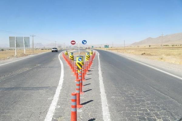 ۵ نقطه پرحادثه در حوزه استحفاظی شهرستان میاندوآب آشکارسازی شد