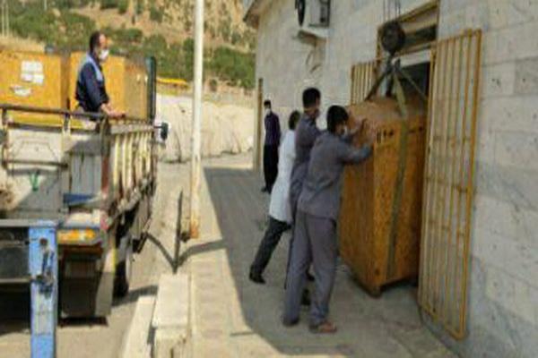 بیمارستان امام خمینی سردشت مجهز به دستگاه ماموگرافی شد