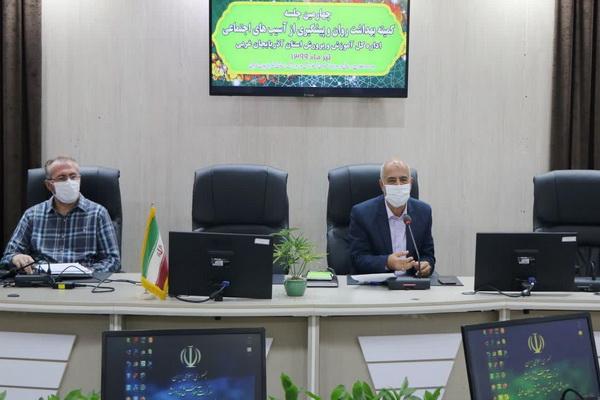 """بیش از 600 مدرسه در آذربایجان غربی مجری """"طرح نماد"""" هستند"""