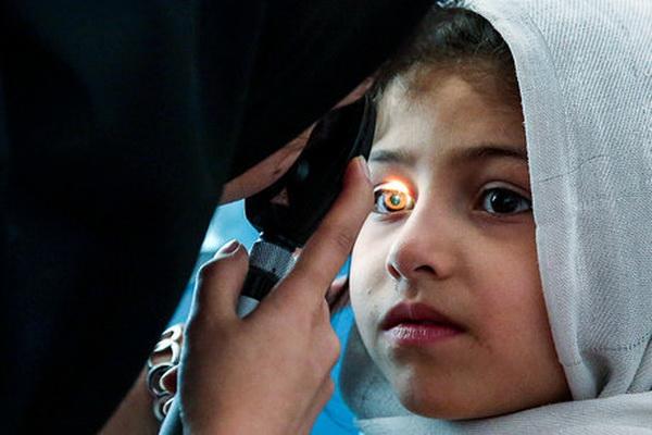 سنجش سلامت و آمادگی تحصیلی بیش از سه هزار نفر نوآموز سقزی برای سالتحصیلی 1400 - 1399 آغاز شد