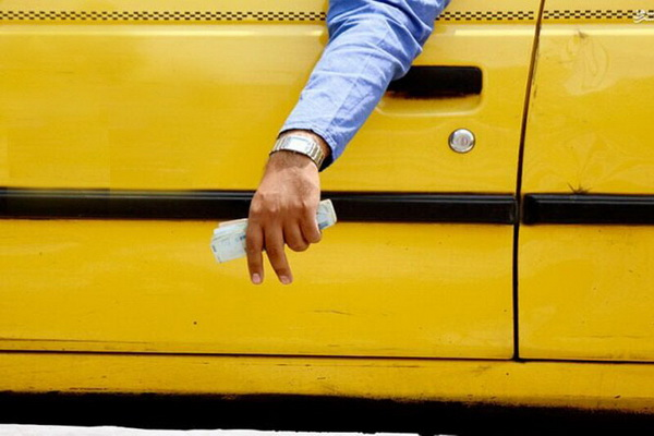 نرخ کرایه تاکسی در مهاباد افزایش یافت