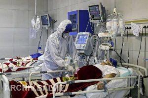 مبتلا شدن تعداد ۴۴ نفر از حافظان سلامت شهرستان پیرانشهر