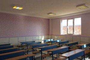 بیش از صد کلاس درس در مهاباد احداث می شود