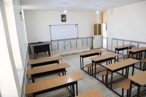 مدارس خیر ساز امسال در بخش صومای برادوست ارومیه به بهره برداری می رسند