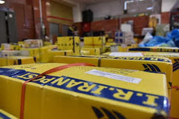 دریافت مرسوله های پستی در مهاباد بیش از ۴۰ درصد افزایش یافت