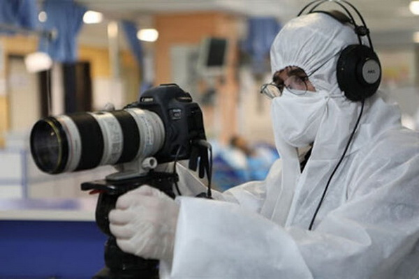 خبرنگاران عضو صندوق اعتباری هنر،تحت پوشش بیمه کرونا قرار می گیرند