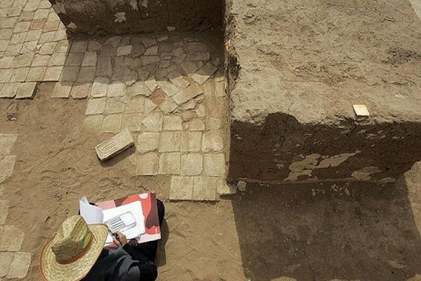 مطالعات نجات بخشی محوطه های باستانی «کانی سیو» و «چپرآباد» اشنویه انجام می شود
