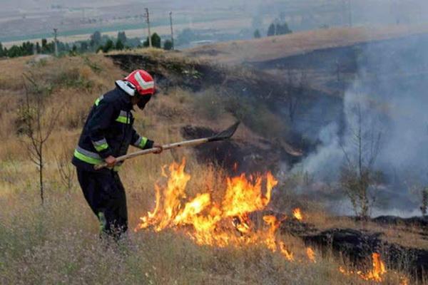 توصیه هایی برای پیشگیری از آتش سوزی در مراتع