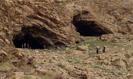 تپه های تاریخی میاندوآب تعیین حریم می شوند