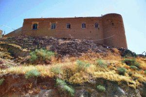 تپه و قلعه سنگان اشنویه را بیشتر بشناسید