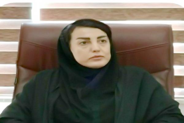 نخستین زن شهردار بانه منصوب شد