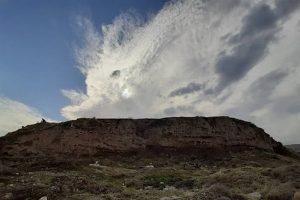 تعیین حریم تپه تاریخی محمودکان در مهاباد