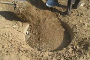 بیش از 100 حلقه چاه در آذربایجان غربی مسدود شد