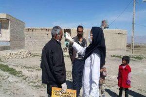 ترویج و آموزش مراقبت های بهداشتی در میان عشایر شهرستان مهاباد
