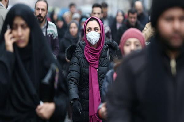 استفاده از ماسک در اشنویه ۶۰درصد کاهش یافت