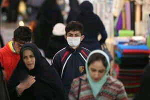 بیتوجهی به زدن ماسک مهمترین دلیل شیوع مجدد کرونا در پیرانشهر است